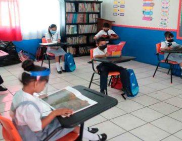 Puebla se prepara para regreso a clases este 30 de agosto
