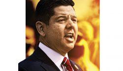De cuna zacatecana al Congreso estadounidense