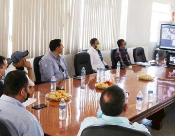 Instalan mesa de diálogo productores e industriales del sector lechero en Aguascalientes