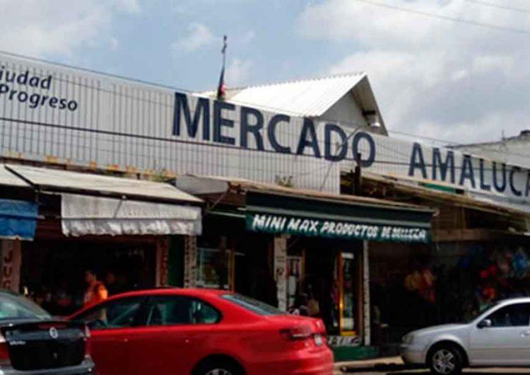En Puebla, Sedatu canceló obra del mercado Amalucan