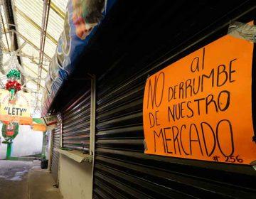 Sedatu canceló obras en Puebla por grilla