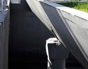 Revisarán el viaducto Juárez-Serdán de Puebla, reportan daños en pilares