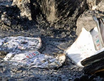 Se denunciarán a responsables de quema de urnas en municipios de Puebla: Barbosa