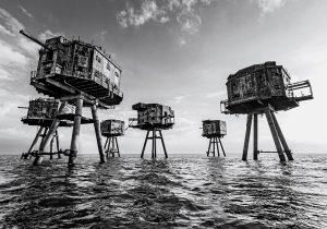 Sitios abandonados que vale la pena visitar