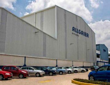 Trabajadores de Allgaier de Puebla denuncian abusos y despidos injustificados