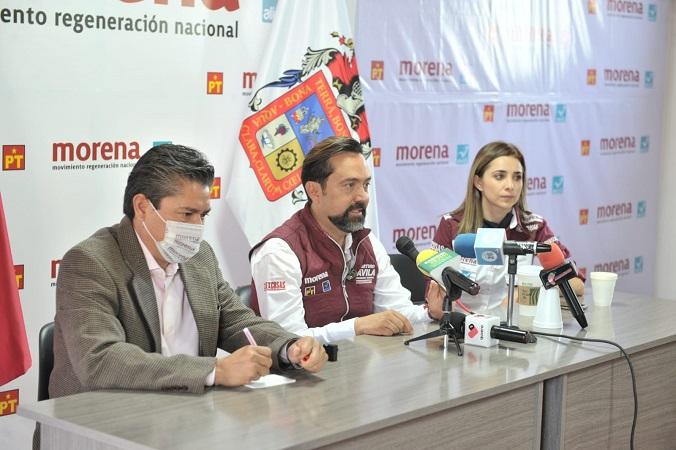 Confirma Tribunal Electoral Federal calumnias contra Arturo Ávila