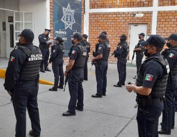 Así será el operativo de seguridad para la jornada electoral en Aguascalientes…