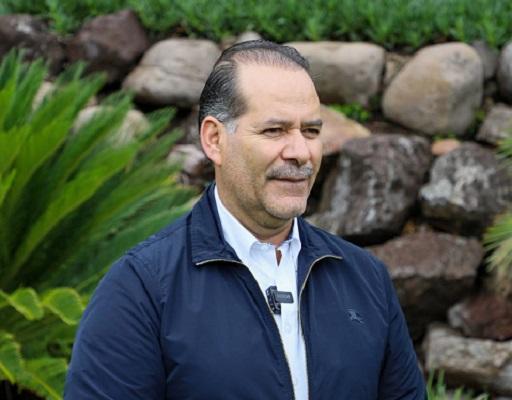 Invita gobernador de Aguascalientes a emitir un voto tranquilo el próximo 6 de junio
