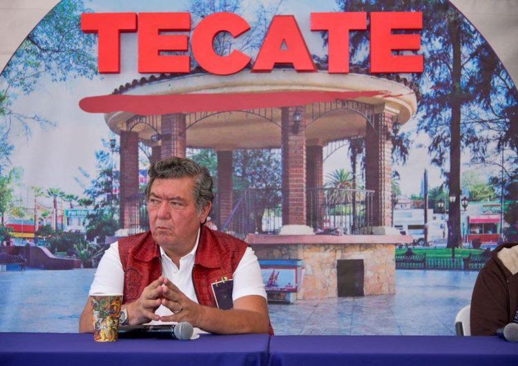TJEBC sancionará a Jorge Hank por violencia de género