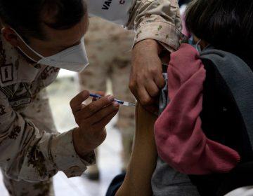 Inicia registro para personas de 18 años en adelante para vacuna contra Covid-19