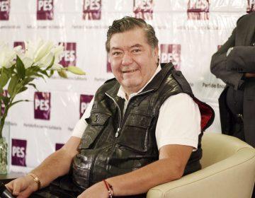 Jorge Hank dice que se pondrá a la órdenes de Marina del Pilar