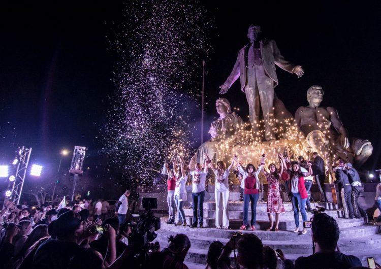 Será un gobierno para todos y sin revanchismos: Marina del Pilar