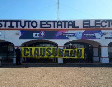 MORENA no ha presentado impugnaciones a la elección de Aguascalientes: IEE