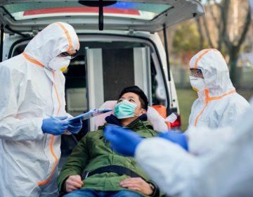 EU presiona a China para conocer 'la verdad' sobre el origen de covid-19