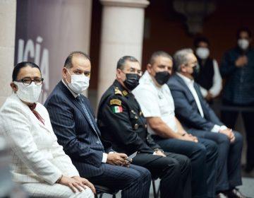 Se realizó en Aguascalientes asamblea de la Conferencia Nacional del Sistema Penitenciario