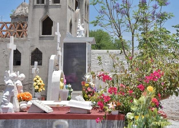 En Jesús María sí abrirán los panteones este domingo