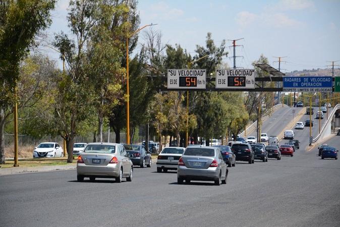 Revira municipio de Aguascalientes y descarta aplicación de fotomultas