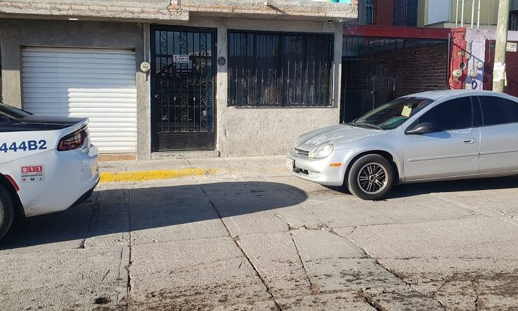 Evitan policías municipales tres suicidios en Aguascalientes