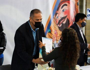 Concluyen talleres del CEDECO Jesús María
