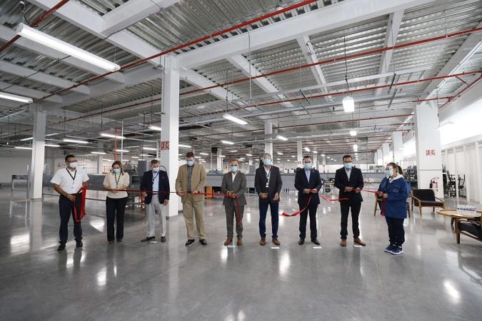 Se ampliará planta de Sensata Technologies en Aguascalientes; se crearán 500 empleos