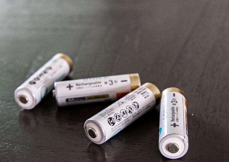 Anuncia IENOVA proyecto transfronterizo de almacenamiento de energía con baterías