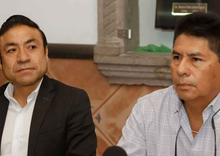 Exigen anular elección en Amozoc; candidatos acusan chanchullo y alteración de cifras