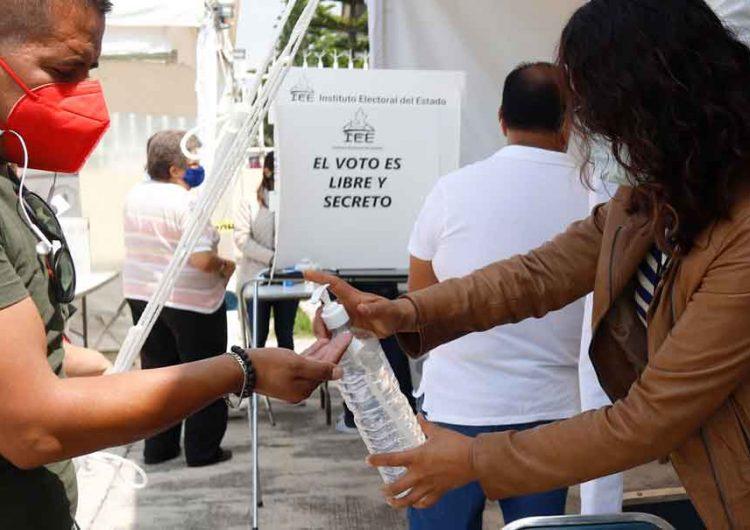 Una elección con nutrida participación se registró en Puebla: Upaep
