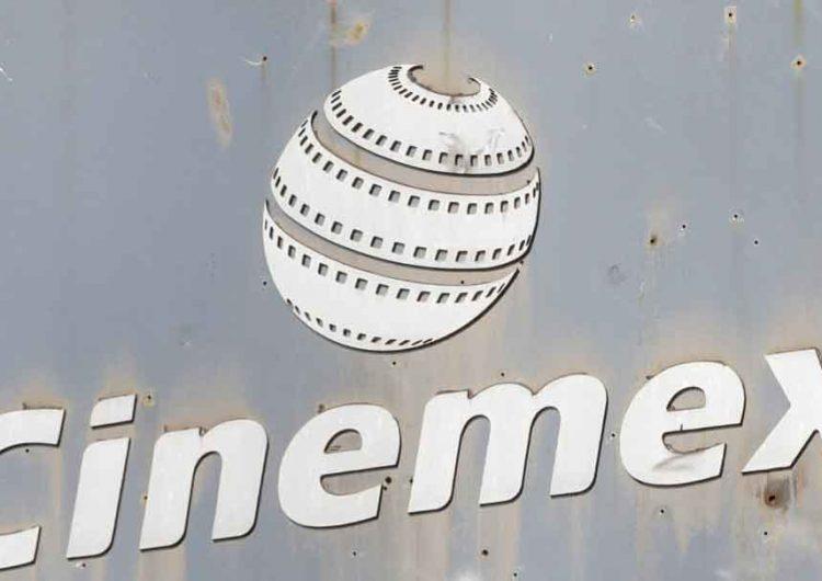 Cinemex reabre 14 complejos en Puebla