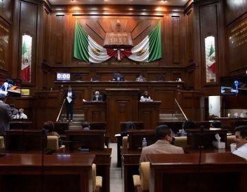 Aplaza Congreso de Aguascalientes fechas para presentar declaraciones patrimoniales