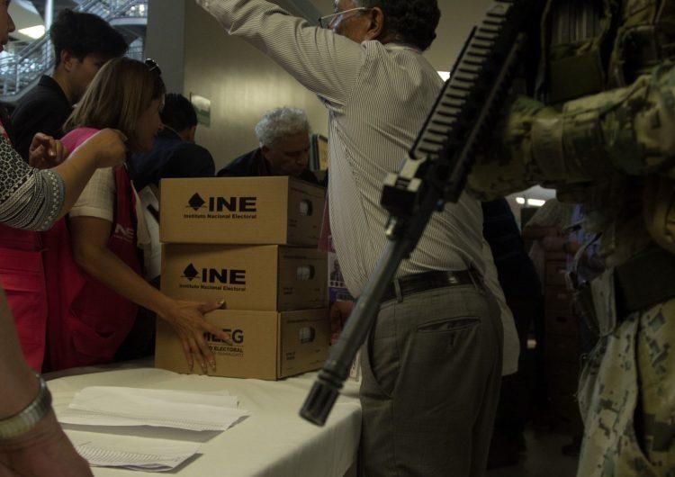 Elecciones México: cómo se desarrolló el voto en el extranjero