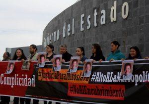 Ocho años de prisión para exalcalde panista implicado en la muerte de la periodista Miroslava Breach