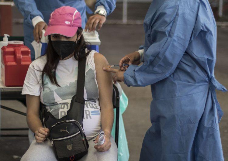 Covid-19: México suma hoy 228,146 decesos; hay 19,224 casos activos de contagio