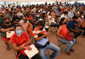 Covid-19: México suma 227 nuevos decesos, la cifra alcanza 229,578