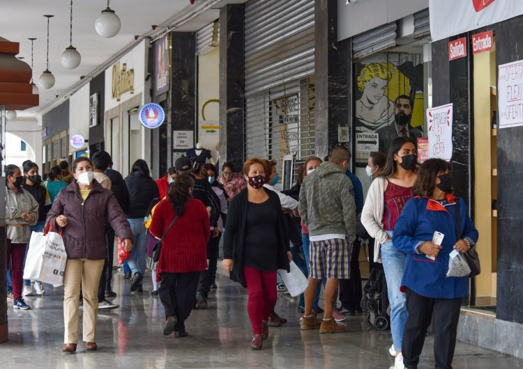 Covid-19: México ha aplicado más de 13 millones 800,000 esquemas completos de vacunación
