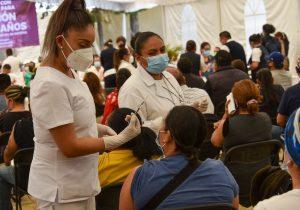 Covid-19: México suma 34 nuevos decesos; la cifra de muertes llega a 228,838