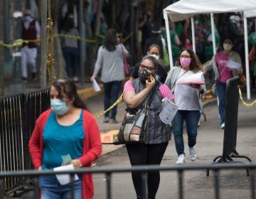 Covid-19: México suma 200 nuevos decesos, la cifra alcanza 230,624