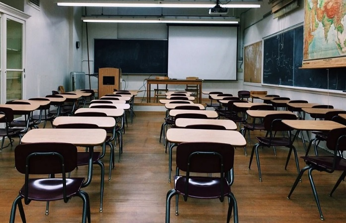 Hay 29 mil alumnos de educación básica en riesgo de deserción en Aguascalientes