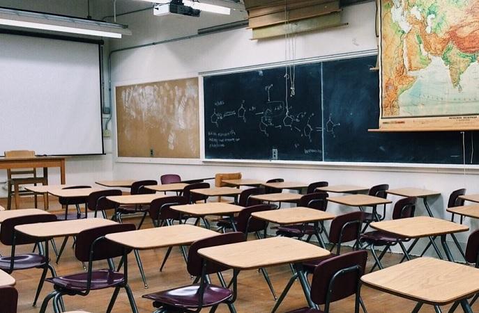 10% de escuelas en Aguascalientes sin condiciones de regresar a clases presenciales