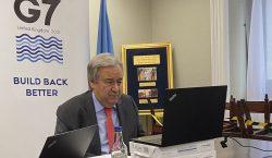 Pide ONU justicia y cooperación en la forma en que…