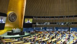 Por 29 años consecutivos, ONU condena nuevamente el embargo de…