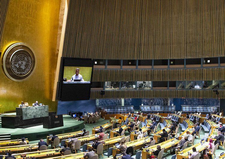 Por 29 años consecutivos, ONU condena nuevamente el embargo de EU impuesto a Cuba