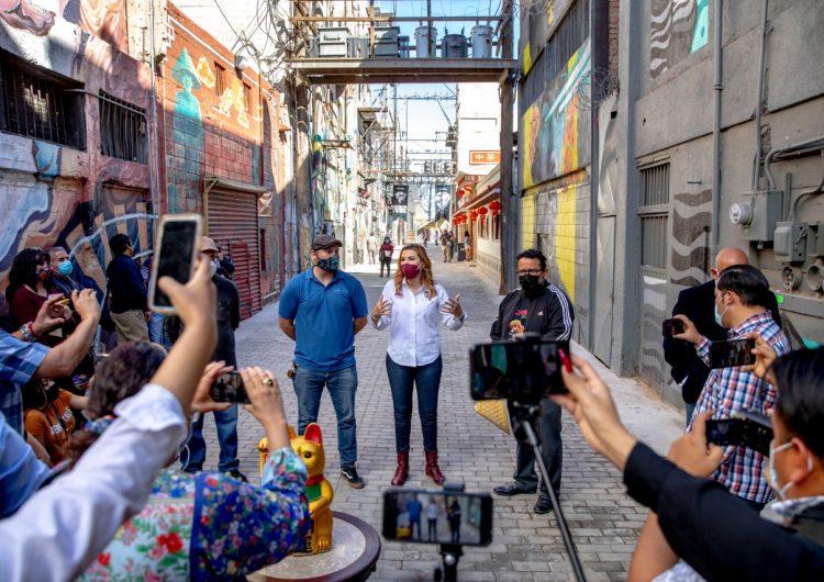 Firmas falsas, hostigamiento y opacidad en obra cumbre de Marina del Pilar