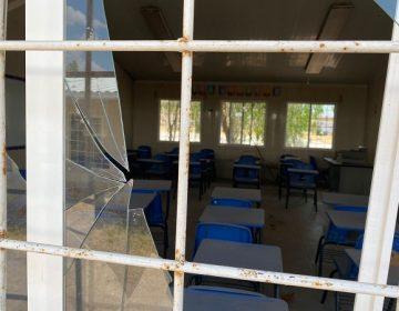 191 robos a escuelas de Aguascalientes durante pandemia. Aquí la lista de planteles afectados