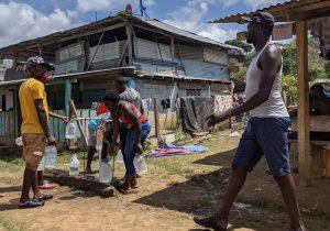 Médicos sin fronteras alerta sobre violencia sexual a mujeres migrantes que han atravesado la selva de Darién