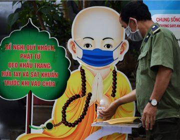 Por qué la nueva variante vietnamita del covid-19 preocupa tanto al mundo
