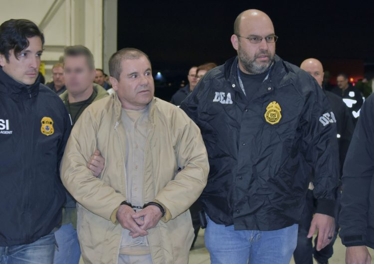 México: Lotería Nacional rifará casa de la que se fugó el 'Chapo' Guzmán