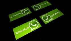 Whatsapp revela que Pegasus interceptó comunicaciones de funcionarios aliados de…
