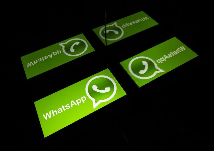 Whatsapp revela que Pegasus interceptó comunicaciones de funcionarios aliados de EU