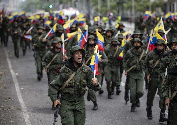 Venezuela mantiene detenciones ejecuciones, tortura y desapariciones, según informe