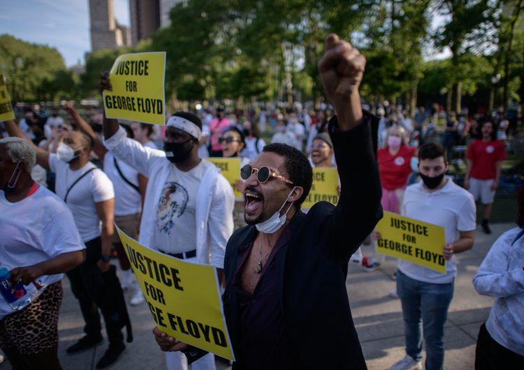 ONU investigará violencia policiaca y respuesta de los gobiernos en protestas contra racismo